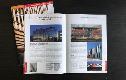 Warsztat Architekta Murator