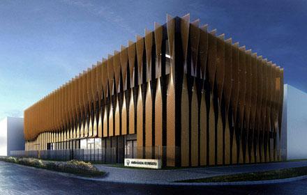 Ambasada Kuwejtu - konkurs