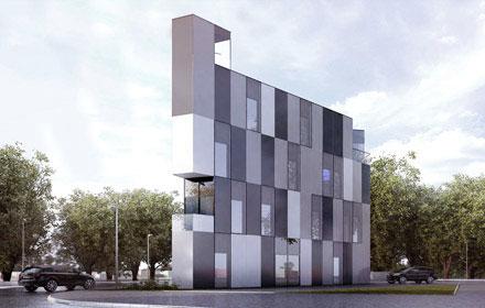 Copy Office building Design