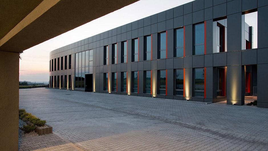 Projekty Budynków Biurowych