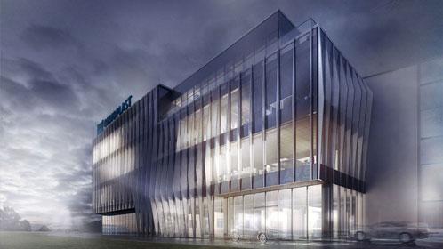 Projekt Architektoniczno Budowlany
